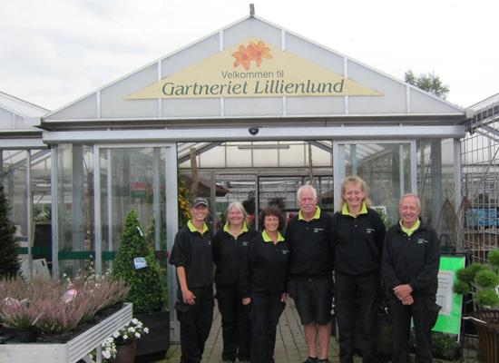 Gartneri, Udplantningsplanter, Havecenter, Prydtræer- og buske ...